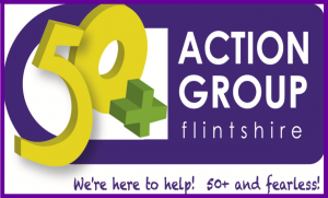 50+ Action Group Flintshire
